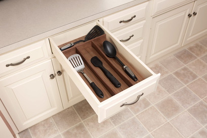 Riviera Utensil Organizer - In Kitchen.j