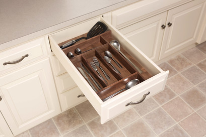 Riviera Silverware Organizer - In Kitche