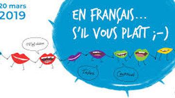 Quizz francophonie-Finale