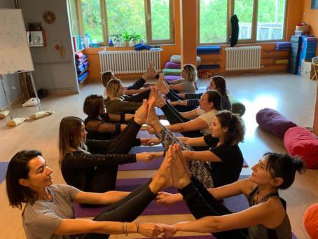 Yeni Başlayanlar İçin Yoga - İlk yoga dersiniz için her şey