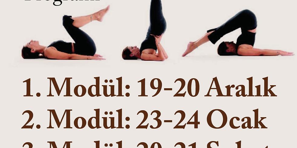 İpek Darga ile 200 saat Yoga uzmanlaşma programı