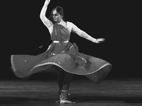 Let's Talk...Indian Classical Music and Dance Community