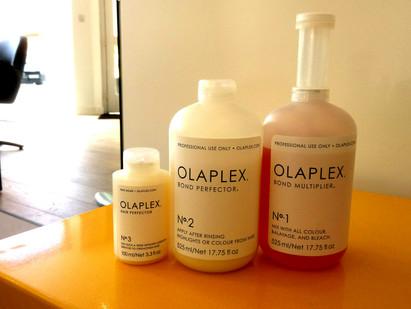 Olaplex Treatment