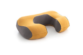 Neck part of modus travel pillow