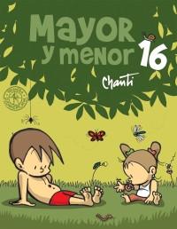 Mayor y Menor 16