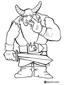 GIO - Vikingo2