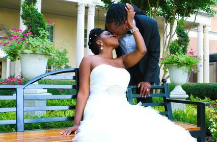Chimzi-Biltmore Wedding
