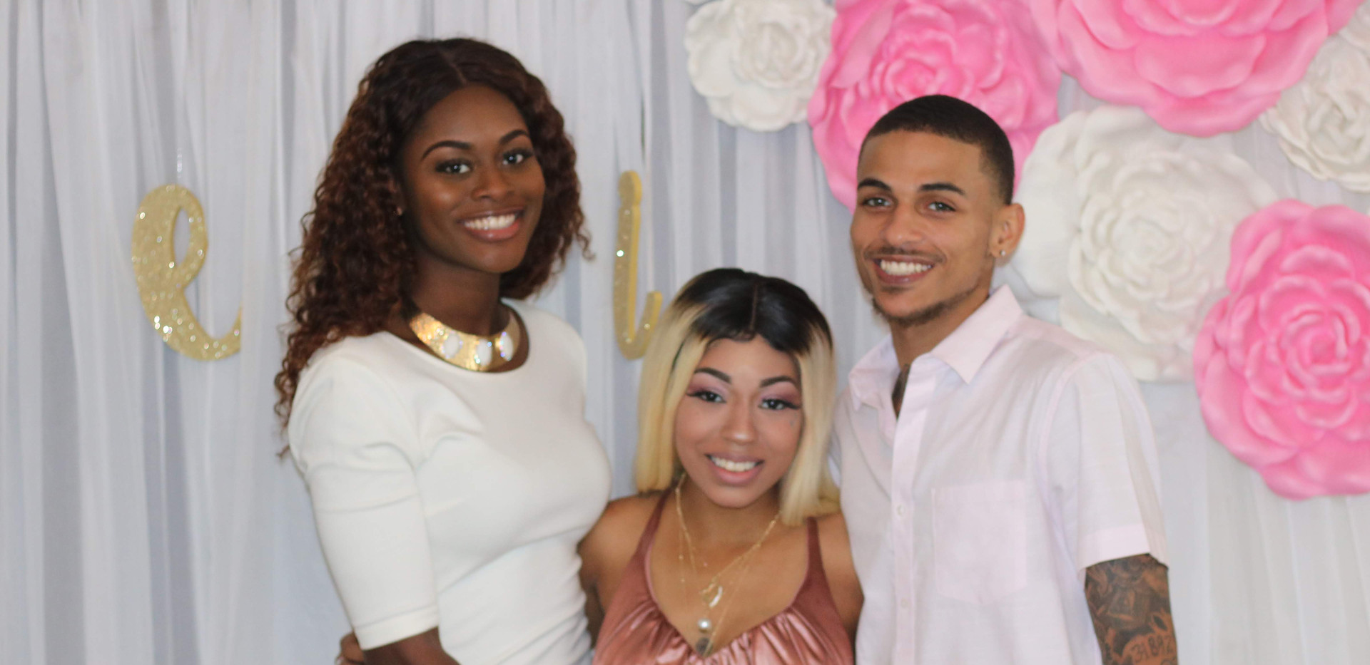 Ledi's Baby Shower