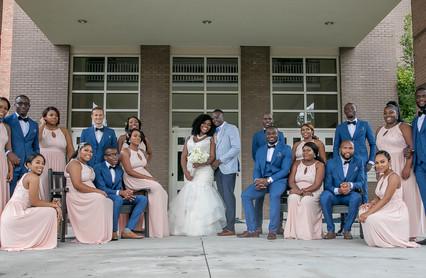 Queen's Wedding