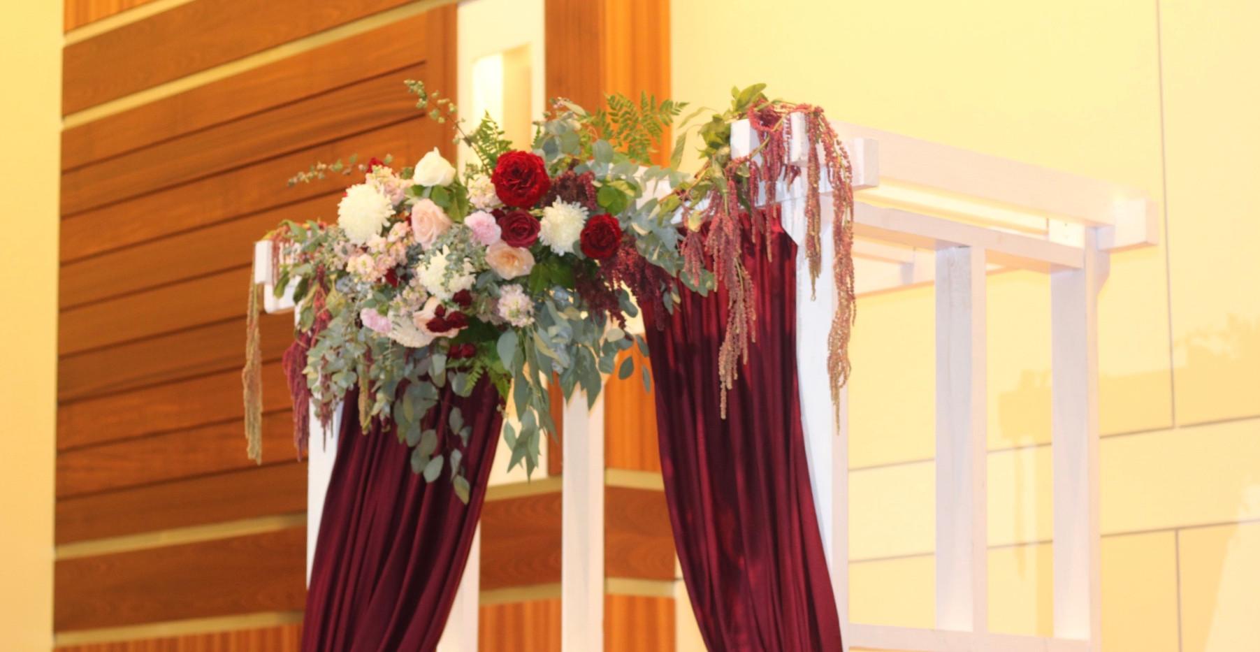 Filegebi's Wedding
