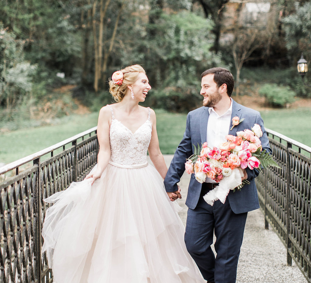 Callanwolde Wedding