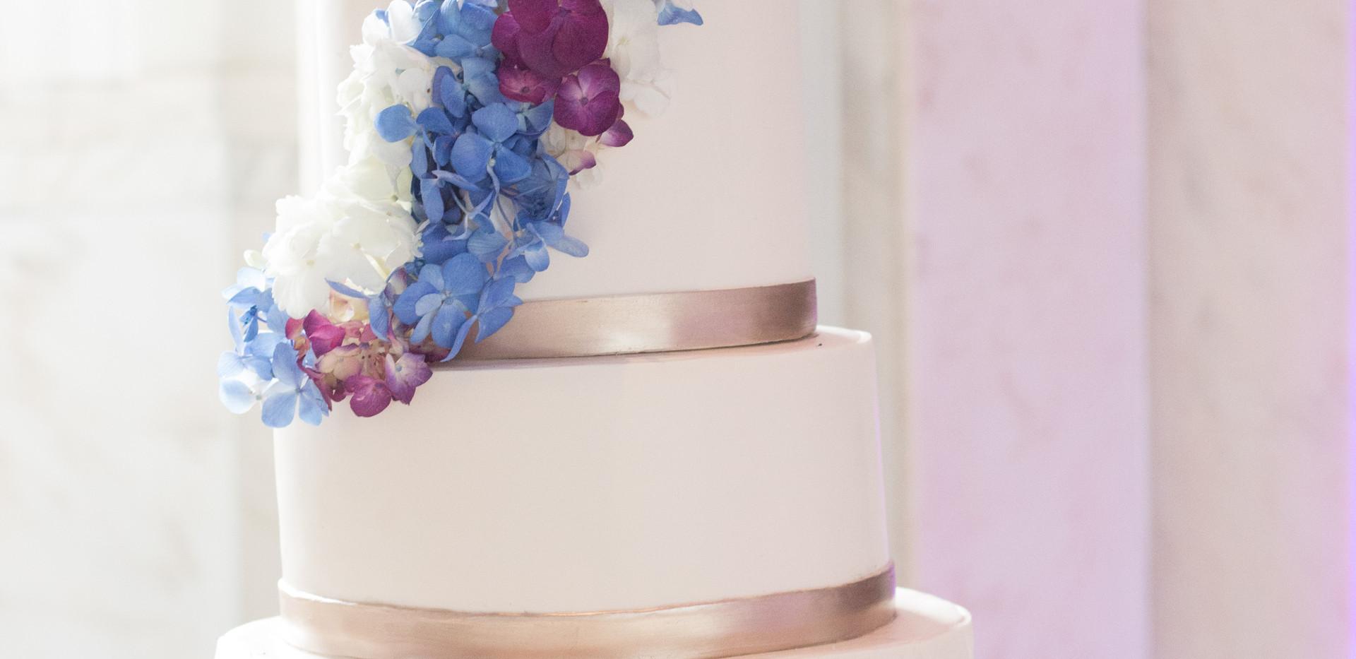NELSON'S WEDDING