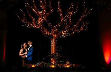 BOYD'S WEDDING