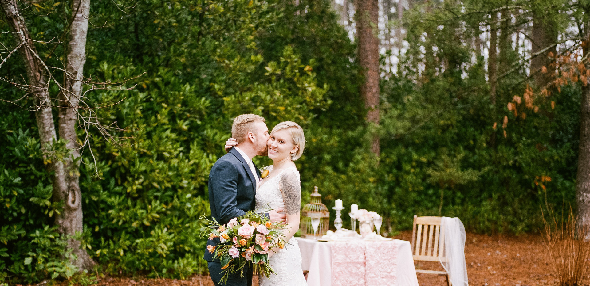 Greenwald's Wedding