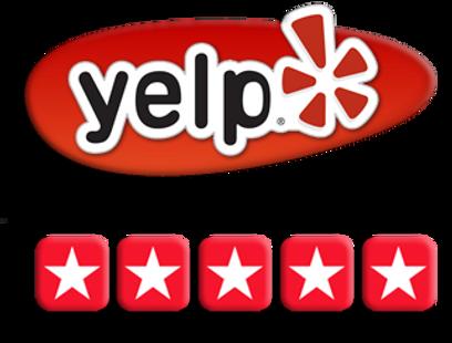 Yelp Gift Certificate