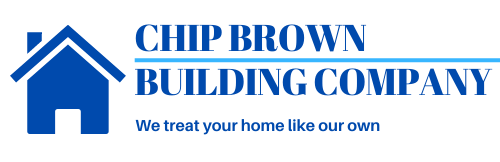 Chip brown building company logo 2 trans