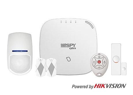 Kablosuz Hırsız Alarm Sistemi