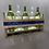 Thumbnail: Epoxy inlaid wine rack