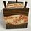 Thumbnail: Epoxy river coasters. Titanium with rose gold flake and Kona stain