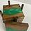 Thumbnail: Epoxy river coasters SET OF 6