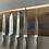 Thumbnail: Live edge knife rack