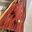 Thumbnail: Live edge cedar console/entryway table