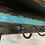 Thumbnail: Epoxy coat rack with shelf