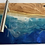Thumbnail: Epoxy ocean scape charcuterie board