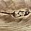 Thumbnail: Live edge river birch magnetic knife rack