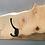 Thumbnail: Live edge coat rack
