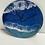 Thumbnail: Epoxy ocean wall clock