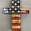 Thumbnail: Rustic American flag