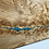 Thumbnail: Live edge magnetic knife rack