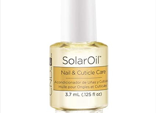 Mini Solar Oil pinkie