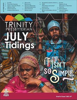 2021.07 Tidings - July COVER.JPG