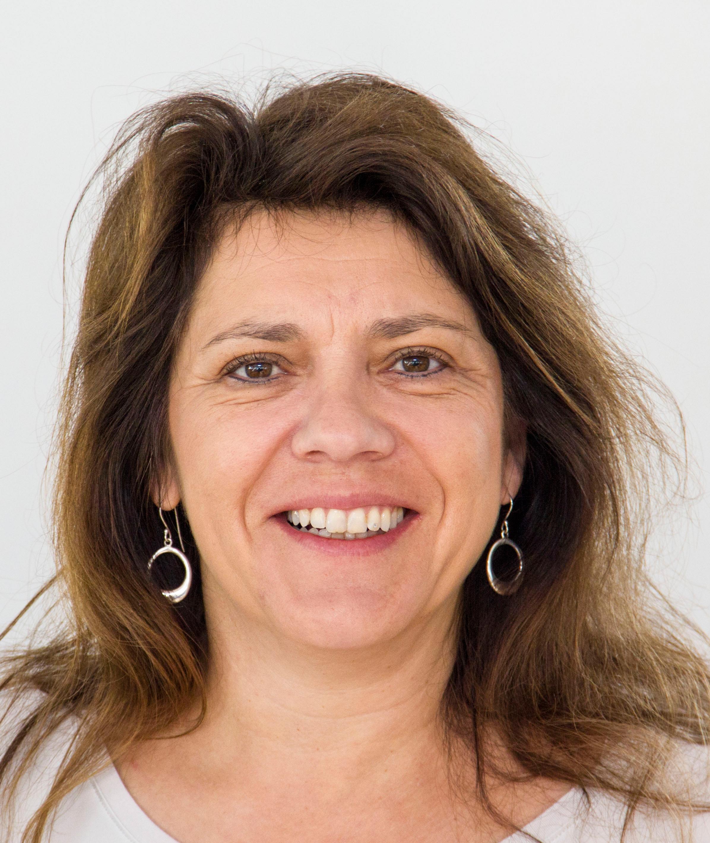 Conrnelia Chaguaceda - Wenger