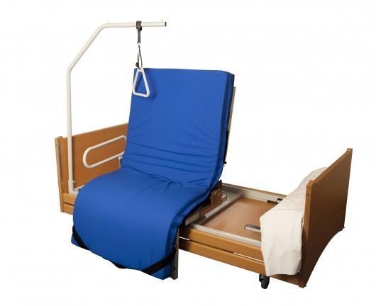 Betten und Spezialbetten