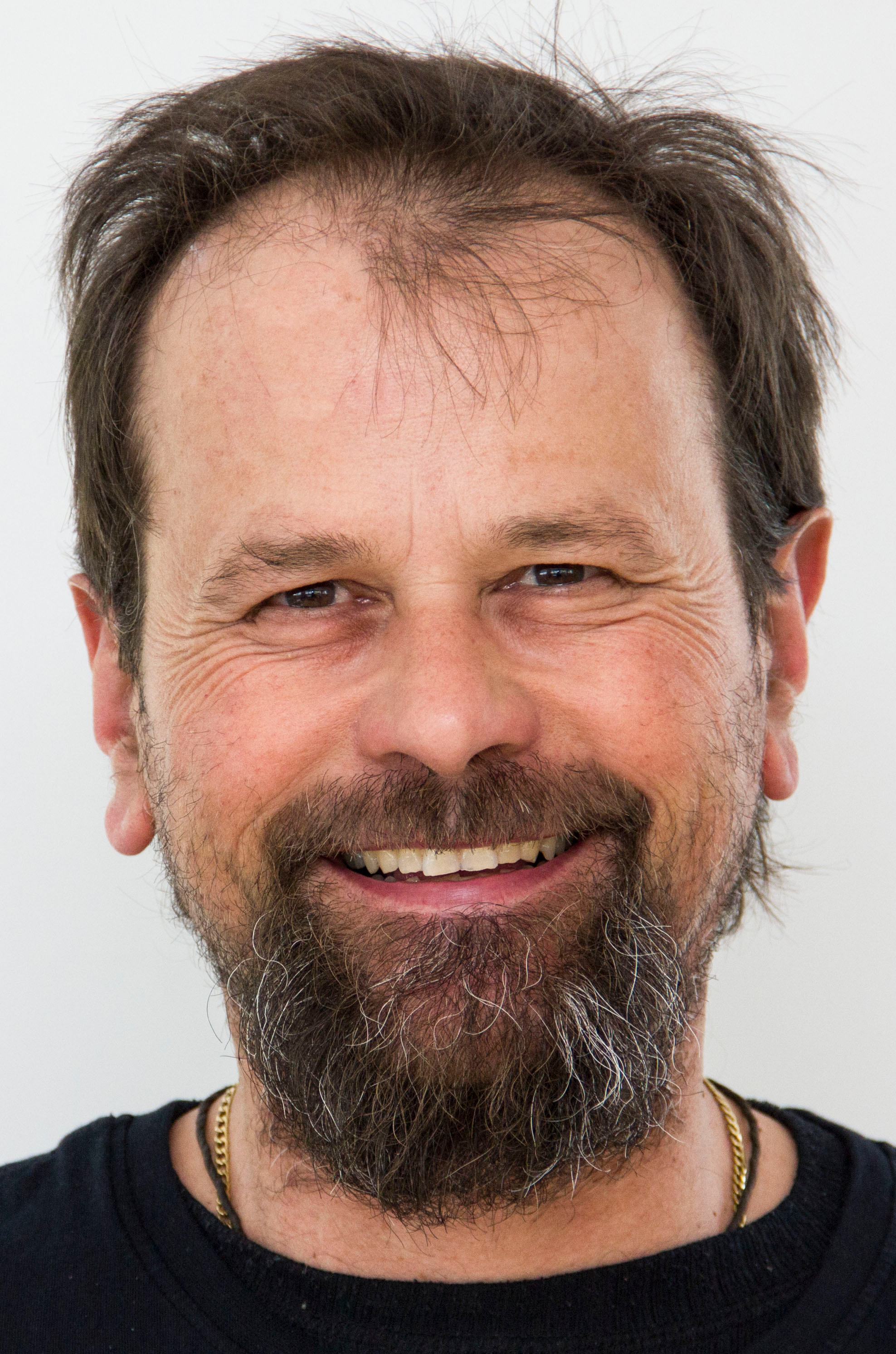 Daniel Heinimann