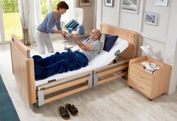 Pflegebetten und Spezialbetten