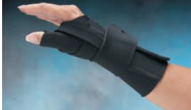 Hand-Therapie