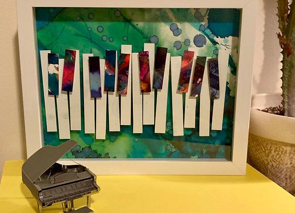 PianoKeys- Gershwin