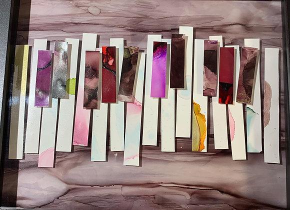 SOLD PianoKeys-Brahms