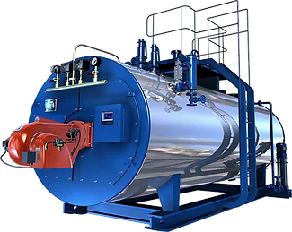 Best Siloxane Filter / Filtration / Reduction / Removal / Protection for Gas and Biogas Fueled / Fired Boiler