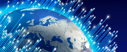 Global coverage and faster Network