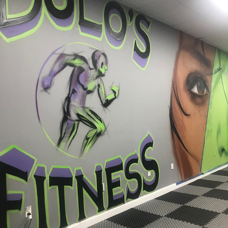 Dolo's Fitness Grand Opening