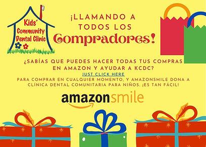 kcdc amazon smile electronic spanish.jpg