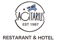 サジタリウス ロゴ