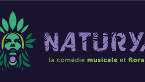 Naturya - Le Spectacle Musical Floral