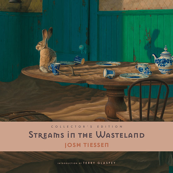 Streams in the Wasteland (Collector's Edition)