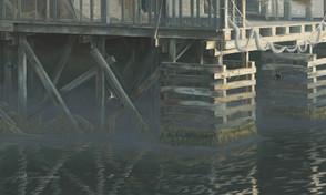 Swallows of Misty Wharf